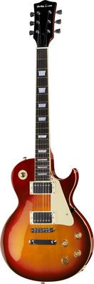 Harley Benton HBL450CS E-Gitarre