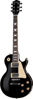 Harley Benton HBL450BK E-Gitarre