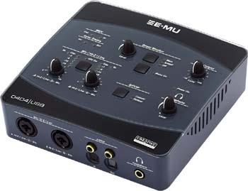 EMU 0404 USB