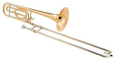 B&S 3085B-L Bb/F-Trombone