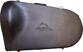 Miraphone Koffer für Euphonium