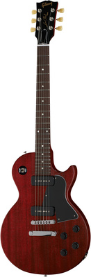 Gibson Les Paul Special Faded P90 WC
