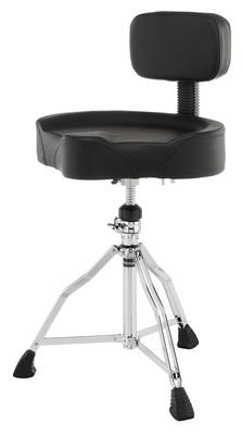 MDT5S Pro Drum Throne Sattel
