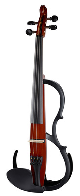 Yamaha SV-150 Silent Violin BR