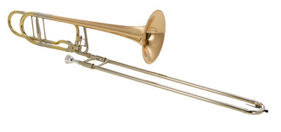 Yamaha G Trombone Forum