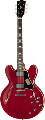 Gibson ES335 1963 Block Reissue FC