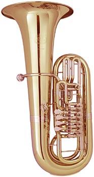 B&S 3099/2/G-L F-Tuba (PT-8)