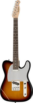 Harley Benton TE-20 SB Standard Serie E-Gitarre