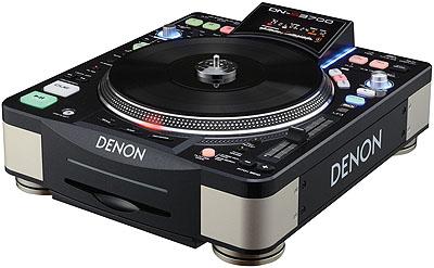 Denon DN-S3700 B-Stock