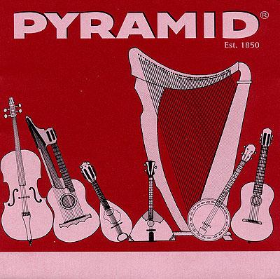 Pyramid Bajo Sexto Stringset