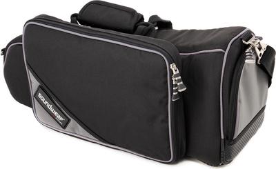Soundwear Protector Trumpet Black