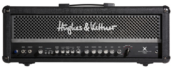 Hughes & Kettner Switchblade TSC Head