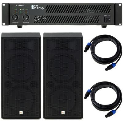 Board Room Audio System Spl