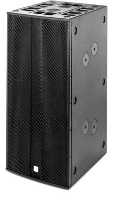 The box pro TP218/1600 MkIII