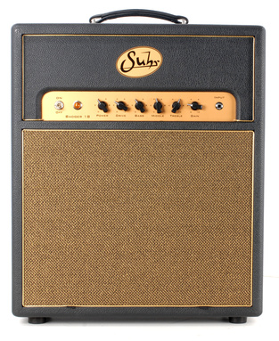 Suhr Badger 18 Combo