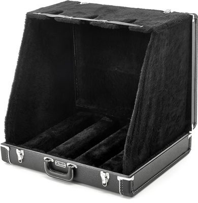 Studio Guitar Case Stand 3 BK