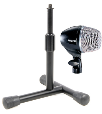 Shure PG 52 Bundle