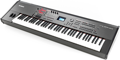 Yamaha S70 XS Synthesizer/Masterkeyboard