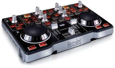 Hercules DJ Control MP3 e2 B-Stock