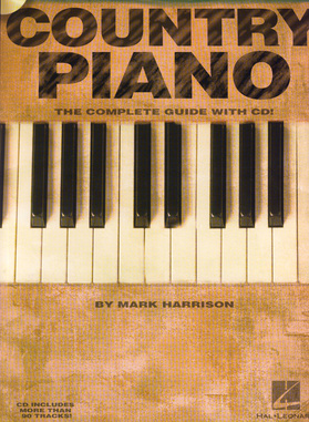 Hal Leonard Country Piano