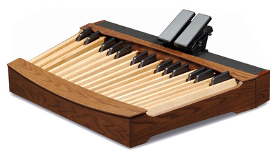 MIDI Bass Pedal 30