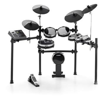 DM10 Studio E Drum Kit