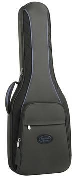 Continental E Guitar Case BL