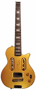 Traveler Guitars EG-1 Gold