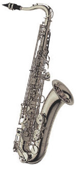 Yanagisawa T-901 S Tenor Saxophone