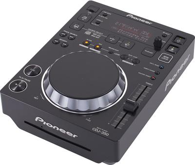 Pioneer CDJ-350 B-Stock