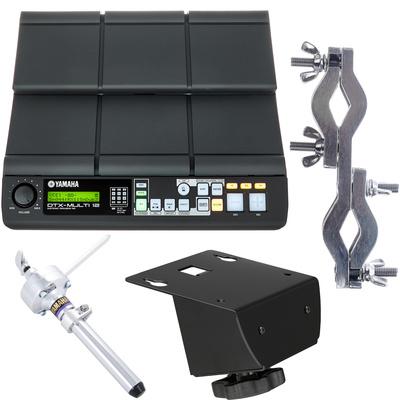 DTX Multi 12 Drum Pad Bundle