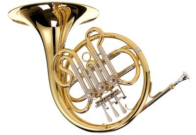 HR 300 Junior Bb French Horn