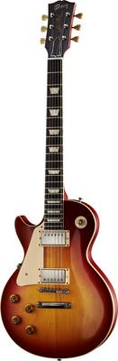 Gibson Les Paul 1958 Plaintop VOS WCL