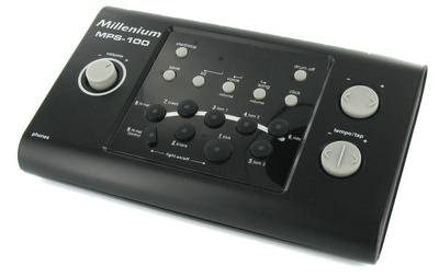 Millenium / Clifton MPS-100 Drum Modul
