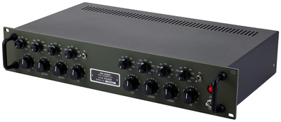 JDK Audio R24 Dual Channel 4-Band EQ