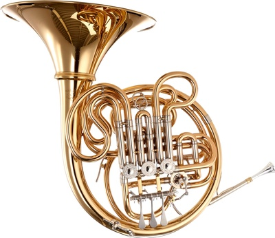 HR 301G F Bb French Horn