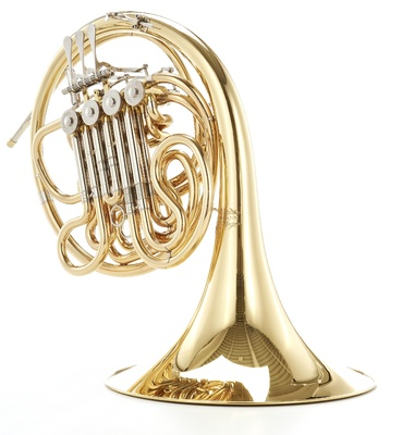 HR 302G F Bb French Horn
