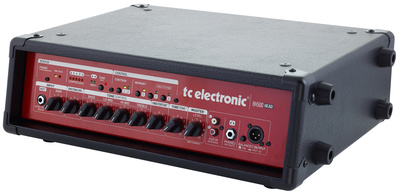 Tc Electronic BH 500