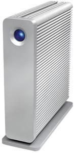LaCie D2 Quadra V2.1 2 TB B-Stock