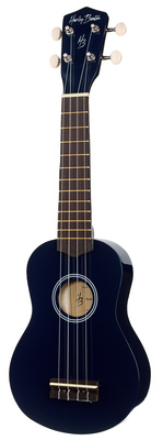 UK 12 Soprano Ukulele Blue