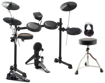 DM6 E Drum Kit Bundle