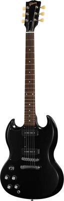 Gibson SG Special 60s Tribute WSE LH