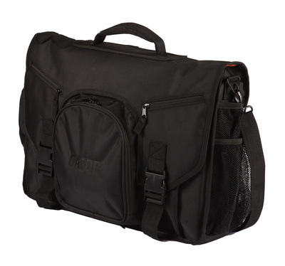 G Club Control DJ Bag