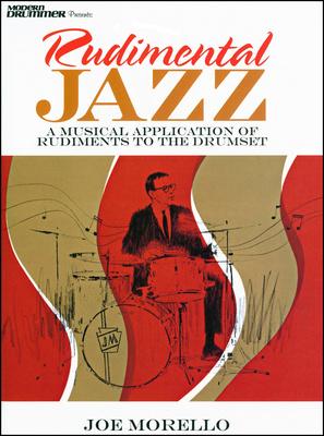 Rudimental jazz joe morello