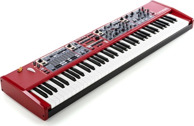 Clavia Nord Stage 2 Compact B-Stock