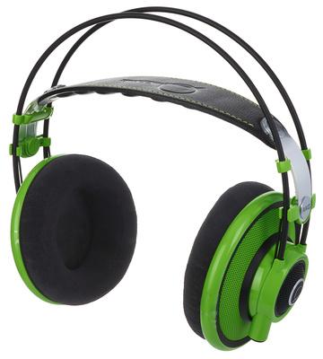 AKG Q-701 Green