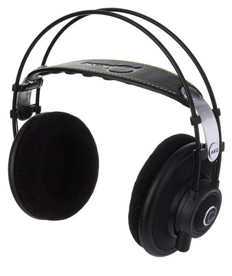 AKG Q-701 Black