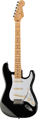 Fender 50s Classic Player Strat MN BK