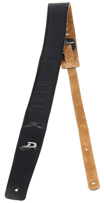 Deluxe Guitar Bass Strap