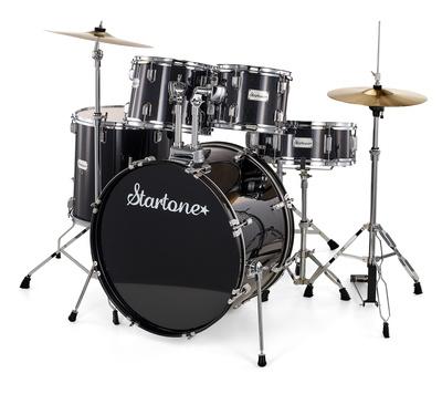 Star Drum Set Standard BK